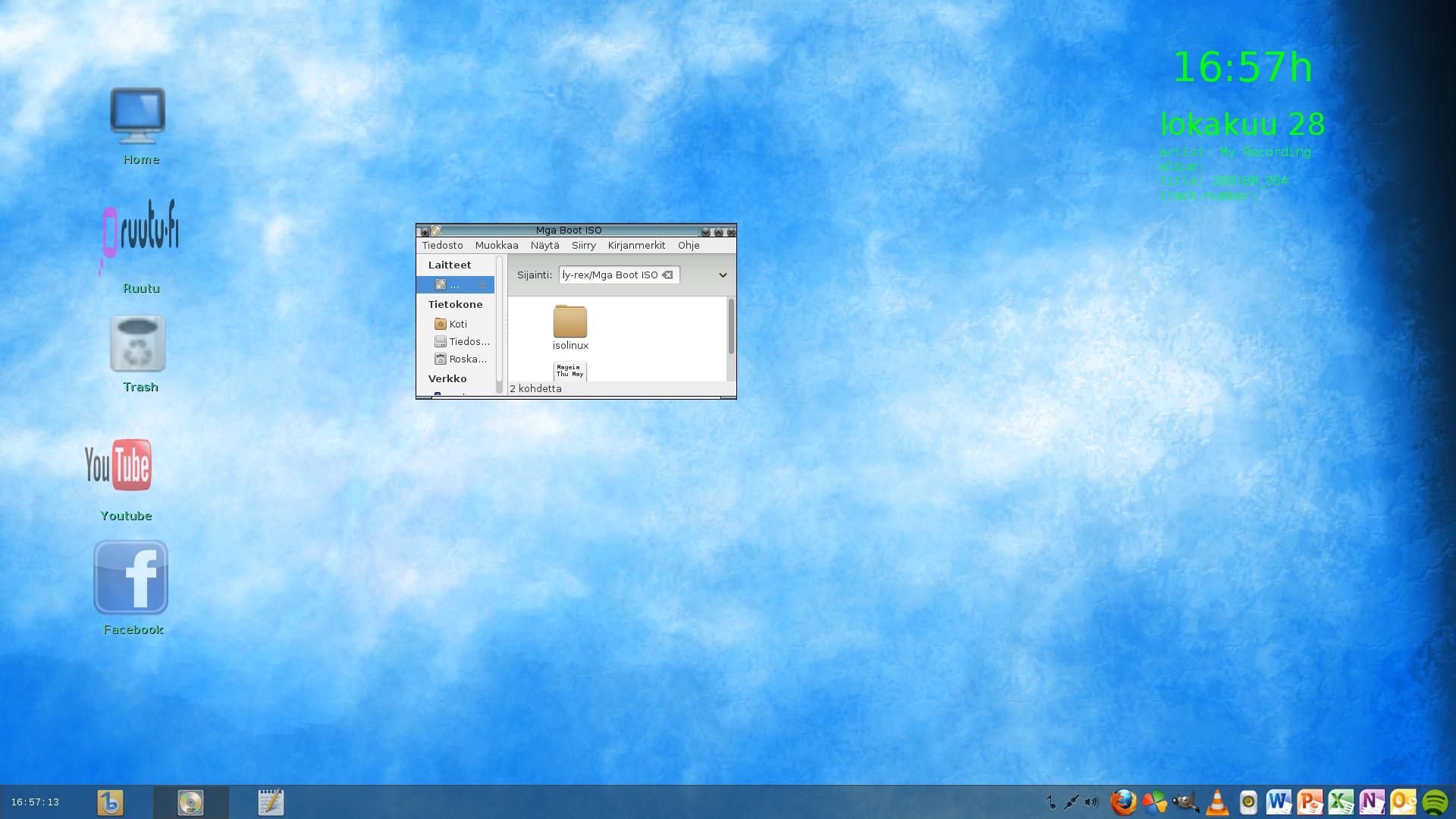linux screenshot, screenshot from linux