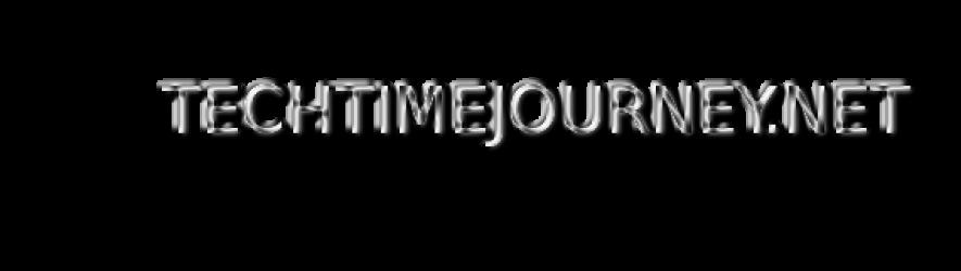 Techtimejourney.net