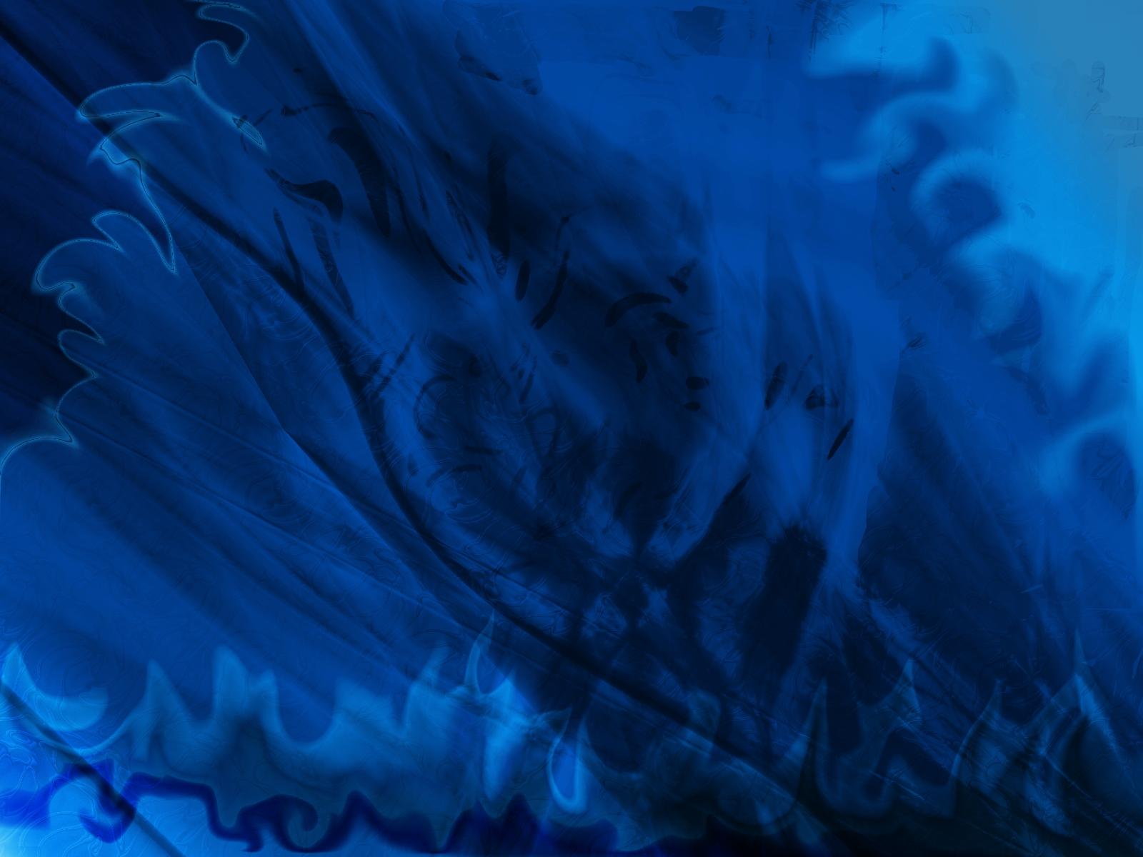blue wallpaper, abstract, wallpaper, abstract art