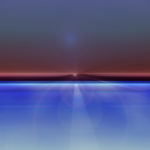 abstract sunset, abstract wallpaper, abstract artwork, wallpapers
