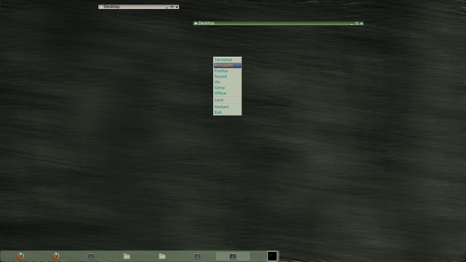 jwm. jwm themes, jwm linux, linux screenshots