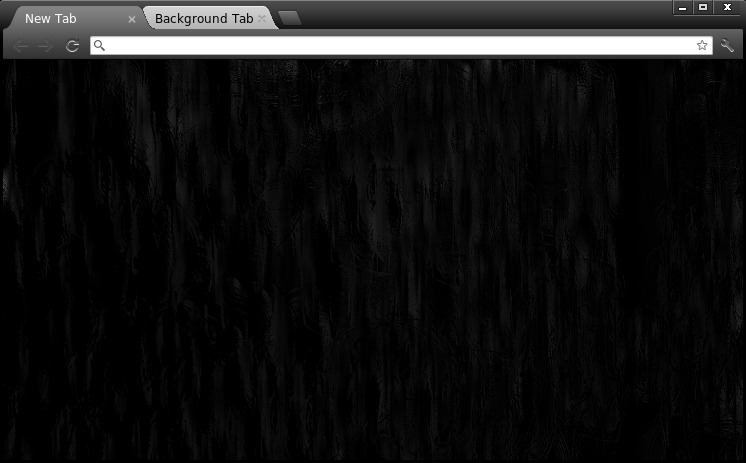 Darkburn theme