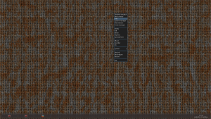 Postx 0.3, linux screenshots, screenshots