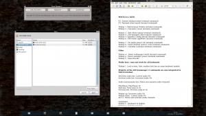 postx gnu/linux screenshots, techtimejourneu