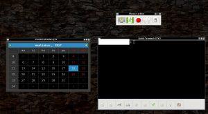 postx gnu/linux linux programs