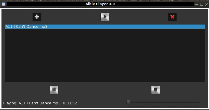 python music player | Techtimejourney