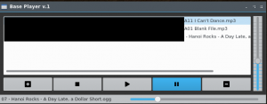 C++ music player, C++ sound, C++ play song