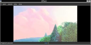 linux video player. linux c++ video players